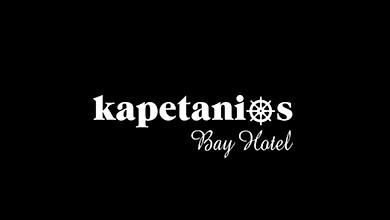 Kapetanios Bay Hotel Logo