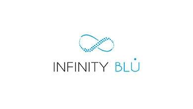 Infinity Blu Beach Hotel Cyprus Logo