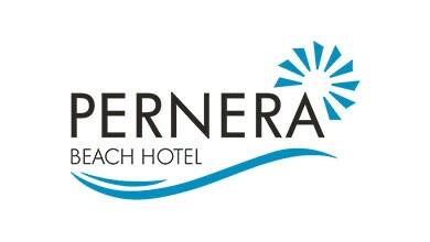 Pernera Beach Hotel Logo