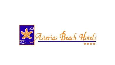 Asterias Beach Hotel Logo