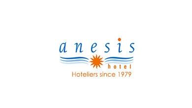 Anesis Hotel Logo