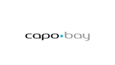 Capo Bay Hotel Logo