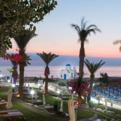 Golden Coast Beach Hotel Protaras