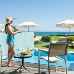 Pernera Beach Hotel Sea View Suite With Private Pool