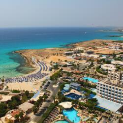 Anonymous Beach Resort