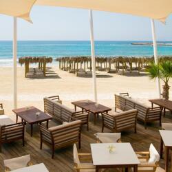 Asterias Beach Hotel Famagusta Beach