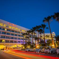 Cavo Maris Beach Hotel In Protaras