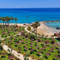 Cavo Maris Hotel Beach