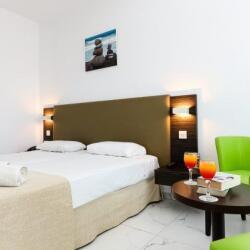 Christofina Hotel Family Rooms