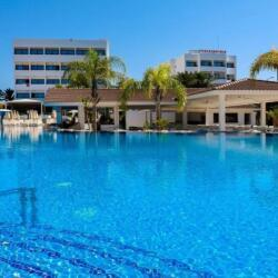Christofina Hotel Pool