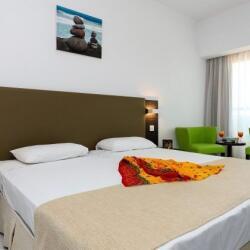 Christofina Hotel Standard Rooms