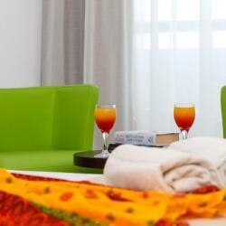 Christofina Hotel Superior Rooms