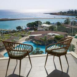 Capo Bay Hotel In Protaras
